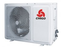 Кондиционер Chigo CS-70V3A-W156 Lotus