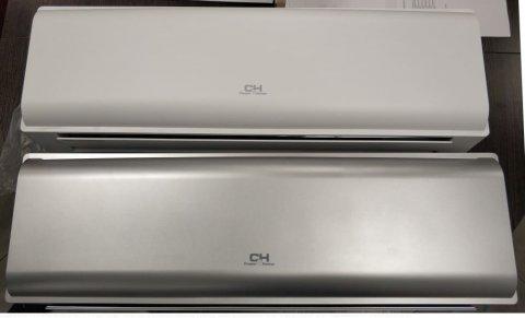 Тепловой насос Cooper&Hunter Nordic Premium CH-S24FTXN-PW