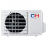 Кондиционер Cooper&Hunter Vip Inverter CH-S18FTXHV-B
