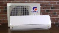Кондиционер GREE Bora DC inverter R32 GWH12AAB-K6DNA5A + Wi-Fi