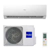 Кондиционер Haier AS12FM5HRA-E1 / 1U12BR4ERAH-E1 Family Plus