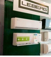 Кондиционер Leberg LBS-LOK19/LBU-LOK19 LOK