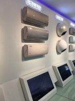 Купить кондиционер Midea Ultimate Comfort DC Inverter - Ужгород