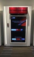 Купить дизайнерский кондиционер Mitsubishi Electric Premium LN WHITE - Ужгород