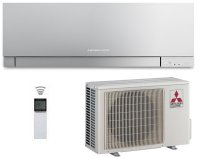 Кондиционер Mitsubishi Electric Design Inverter MSZ-EF35VE2S/MUZ-EF35VE