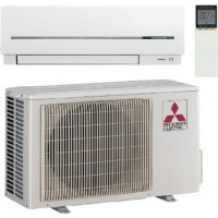 Кондиционер Mitsubishi Electric MSZ-SF50VE2/MUZ-SF50VE