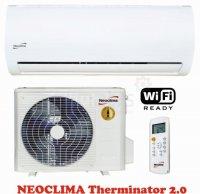 Кондиционер Neoclima NS18AHEw-NU18AHEw Therminator 2.0
