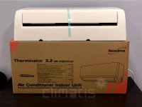 Кондиционер Neoclima Therminator 3.2 NS/NU-24EHXIw1