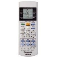 Кондиционер Panasonic CS-E24RKDW/CU-E24RKD Deluxe
