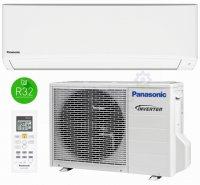 Кондиционер Panasonic CS/CU-TZ50TKEW