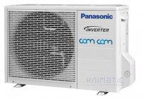 Кондиционер Panasonic CS/CU-Z50TKEW ETHEREA