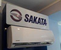 Кондиционер Sakata SIE-035SHHP/SOE-035VHHP Heat Pump + WiFi