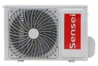 Кондиционер Sensei Nordic Inverter SAC-18HSWN/XI