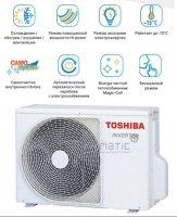 Купить кондиционер Toshiba Seiya J2KVG - Ужгород
