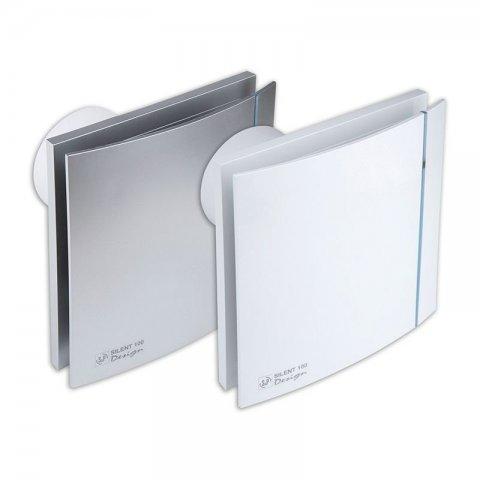 Бытовой вентилятор Soler&Palau Silent - 100 CRZ DESIGN