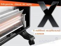 Электрический конвектор SmartWay CL-1500
