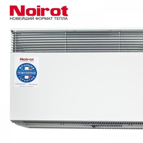 Электрический конвектор Noirot SPOT E3 PLUS 2000W
