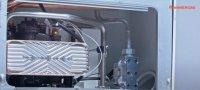 Газовый котел Immergas Nike Mythos 24 2 E