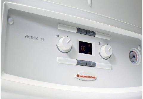 Газовый котел Immergas Victrix 12 X TT 2 ErP