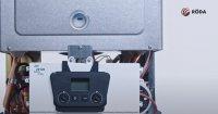 Газовый котел Roda Micra Duo OC24