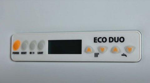 Газовый котел RODA Eco Duo CS24