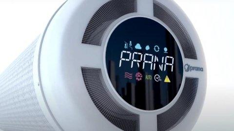 Рекуператор Прана (PRANA) - 200 G