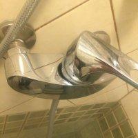 WC-SANI - удаление известковых отложений