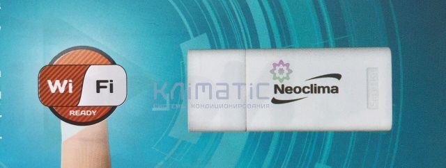 WIFI Модуль Neoclima WF-01
