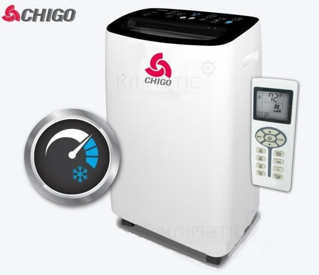 Мобильный кондиционер Chigo CP-23C-B19 Beatles