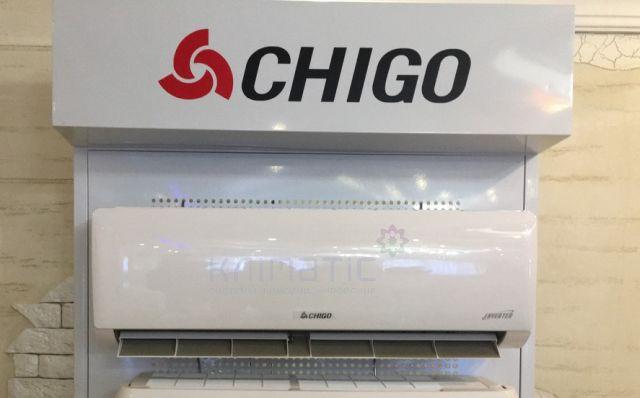 Кондиционер Chigo Fjord CS-50V-F20