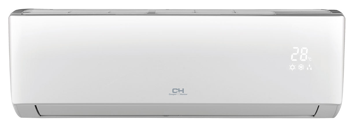Кондиционер Cooper&Hunter CH-S24FTXLA Arctic Inverter