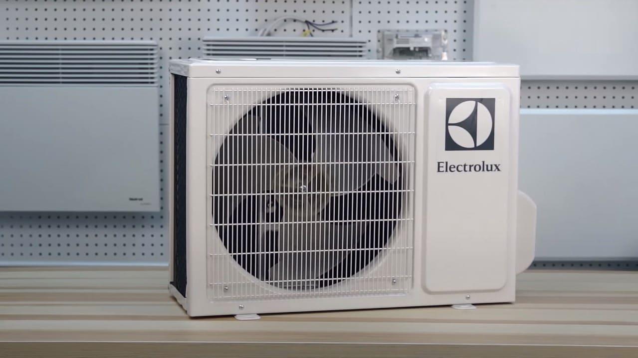 Кондиционер Electrolux Air Gate 2 EACS-07HG-B2/N3