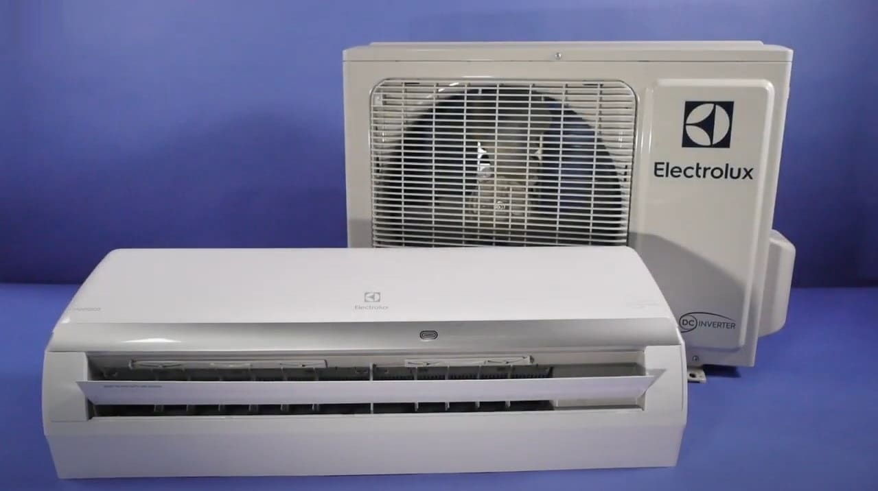 Кондиционер Electrolux Super Monaco DC Inverter EACS/I-07HM/N3_15Y