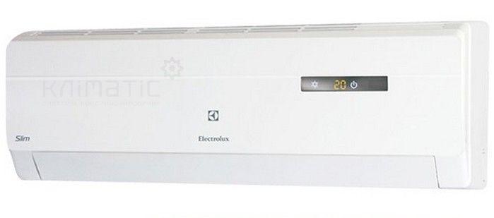 Кондиционер Electrolux EACS-12 HS/N3 Slim Style