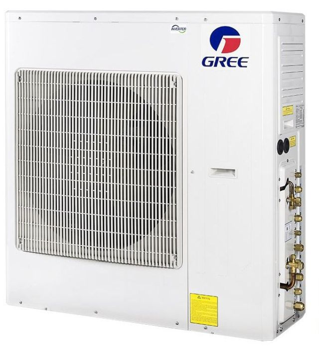 Наружный блок Gree GWHD(36)NK3AO (4 порта)