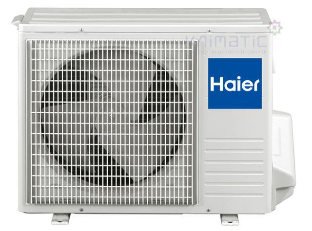 Кондиционер Haier Family Plus R32 AS25NFWHRA / 1U25BEEFRA