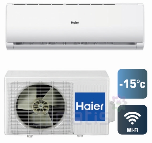 Haier Tibio Super Cooling