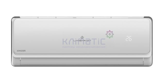 Кондиционер Lanzkraft LSWH/LSAH-50FL1N Innovation