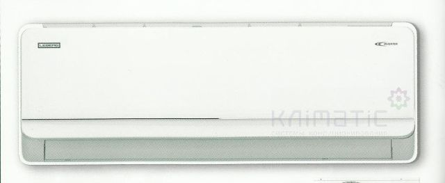 Кондиционер Leberg LBS-LOKi18/LBU-LOKi18 LOKi
