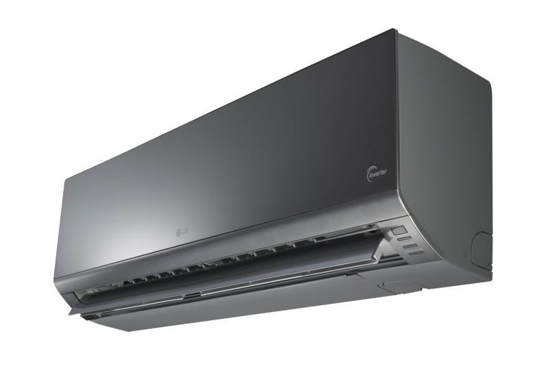 Внутренний блок LG MS12AWR