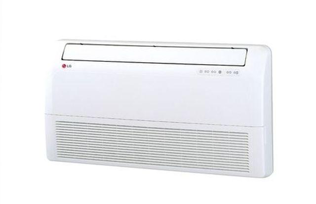 Кондиционер напольно-потолочный LG UV24/UU24