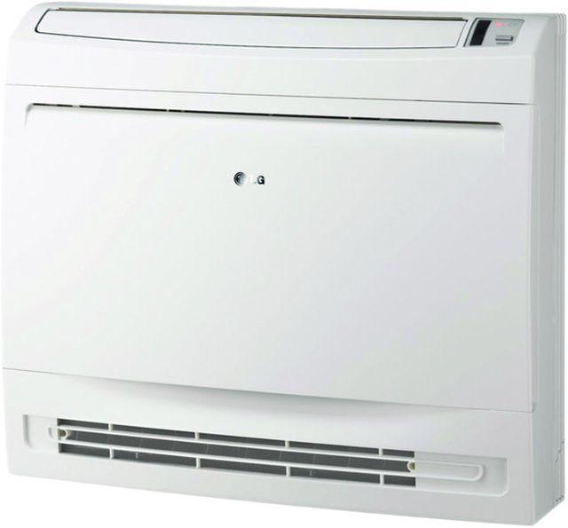 Внутренний блок консольного типа LG CQ12 NA0R0