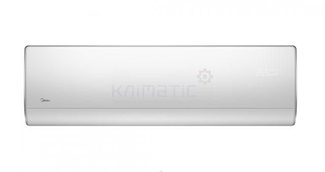 Кондиционер Midea MSMT-12НRFN8 Ultimate Comfort DC