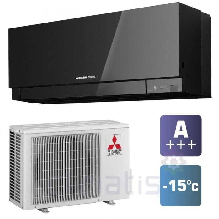 Кондиционер Mitsubishi Electric Design Inverter MSZ-EF50VE2B/MUZ-EF50VE
