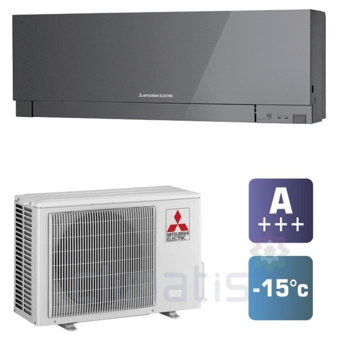 Кондиционер Mitsubishi Electric Design Inverter MSZ-EF25VE2S/MUZ-EF25VE
