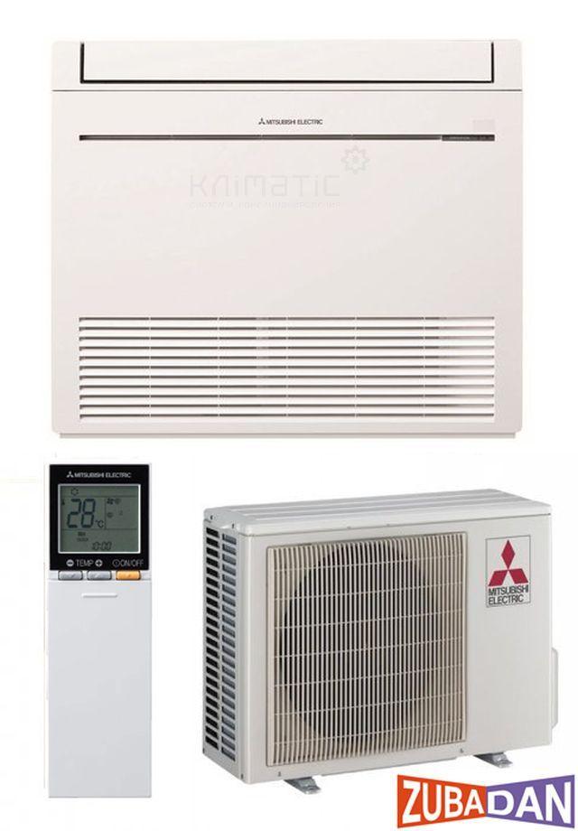 Тепловой насос Mitsubishi Electric MFZ-KJ50VE/MUFZ-KJ50VEHZ