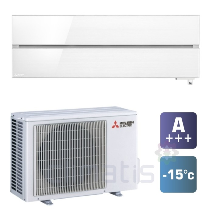 Mitsubishi Electric Premium Perl
