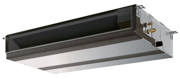 Кондиционер канальный Mitsubishi Electric PEAD-RP100JA(L)Q