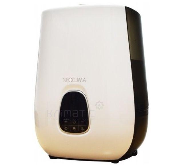 Ультразвуковой увлажнитель Neoclima SP-70 white