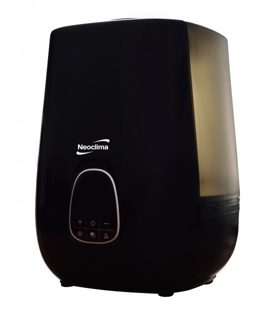 Ультразвуковой увлажнитель Neoclima SP-70 black